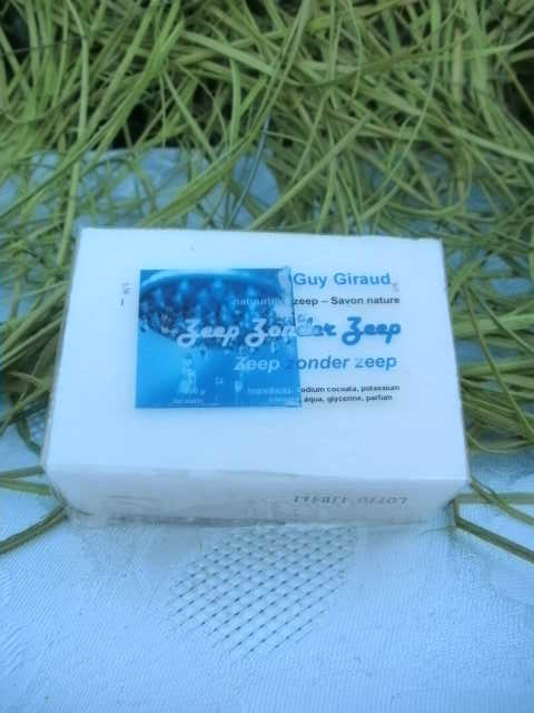 Soap without soap - 100 g