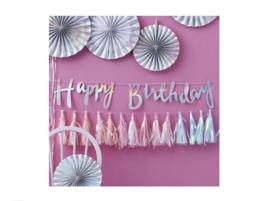 Slinger | Happy birthday