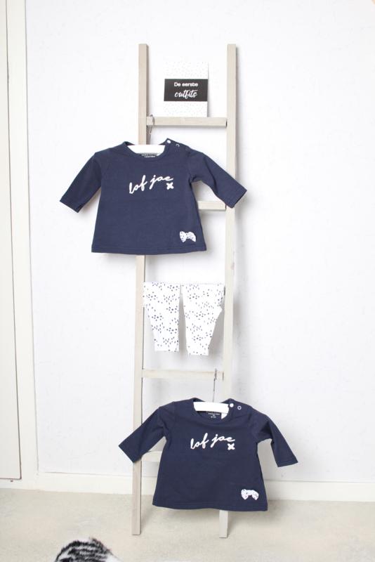 Mijlpaalkaarten Zwangerschap Zwart Wit Tweeling Editie