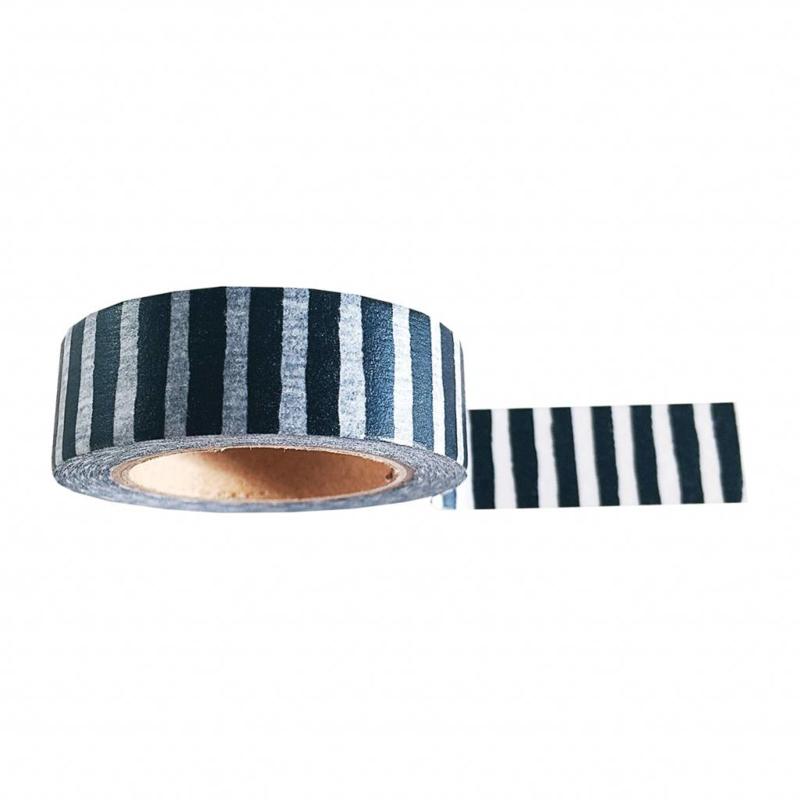 Washi tape | Fat stripe
