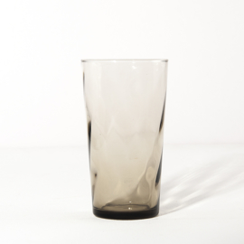 Glas  - vintage - Luminarc - momenteel zes stuks beschikbaar