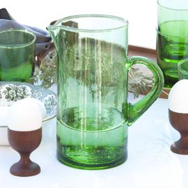Karaf - glas - Household Hardware
