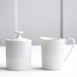 Suiker en melk set - vintage - Arzberg