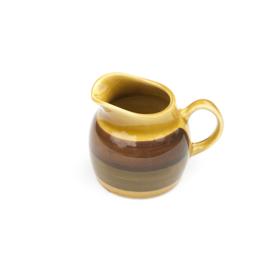 Melkkan - vintage - Honey - Stavangerflint