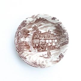 Schaaltje - vintage - Broadhurst Staffordshire
