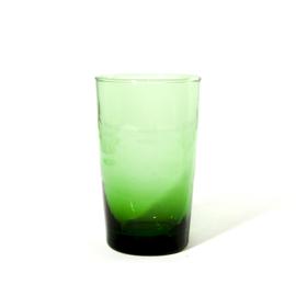 Waterglas - L - groen - Household Hardware