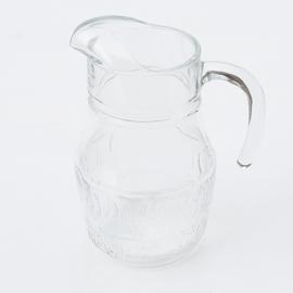 Karaf - vintage - glas