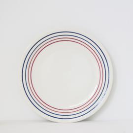 Bord - serveerschaal - vintage - Ceramica Porcellania ( 3 x  beschikbaar)