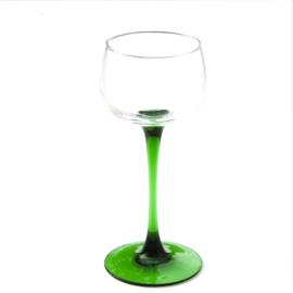 Wijnglas - vintage - Luminarc