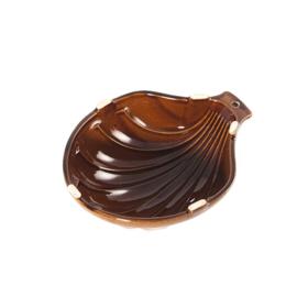Schaal - vorm voor pudding - schelp - vintage - WGermany