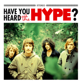The Hype - Have You Heard The Hype? (2LP, white vinyl)