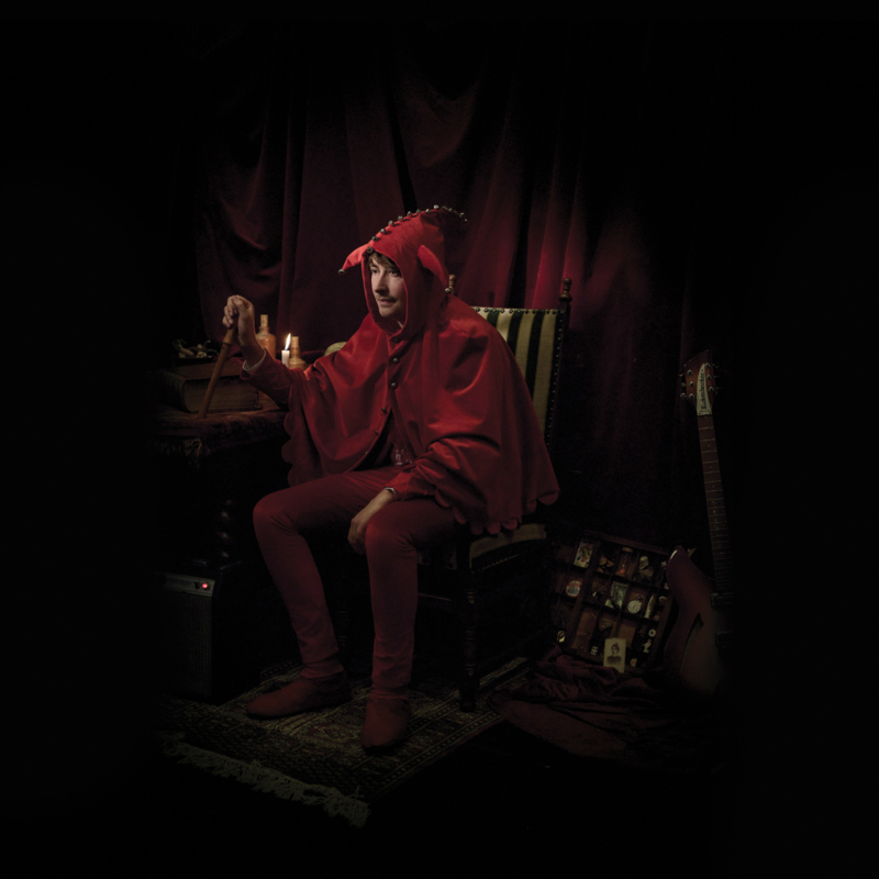 Yorick van Norden - The Jester (LP)