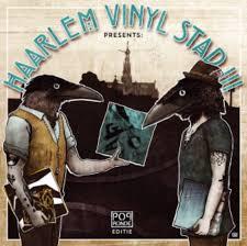 "Haarlem Vinyl Stad III (7"")"
