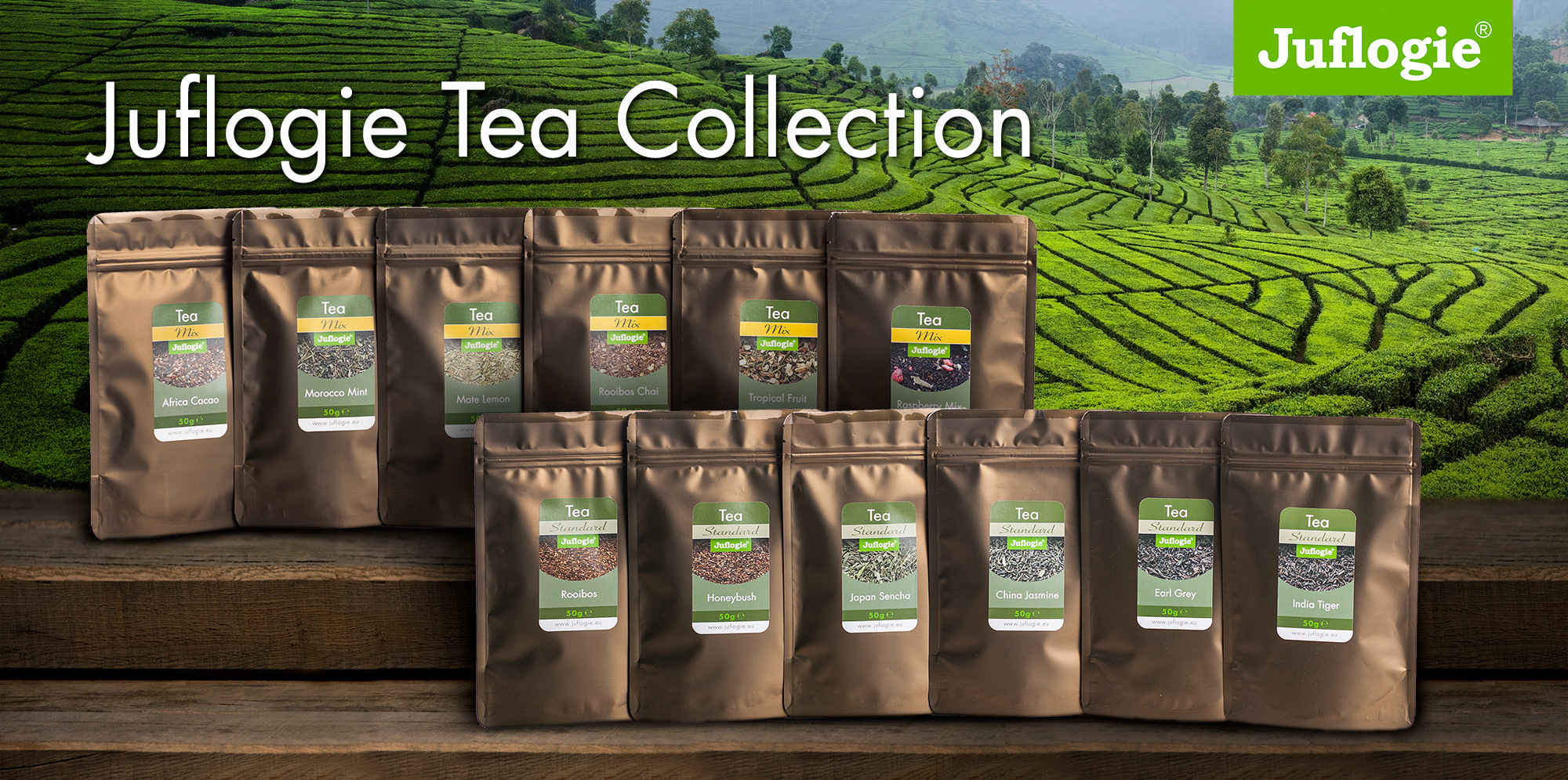 Tea Standard