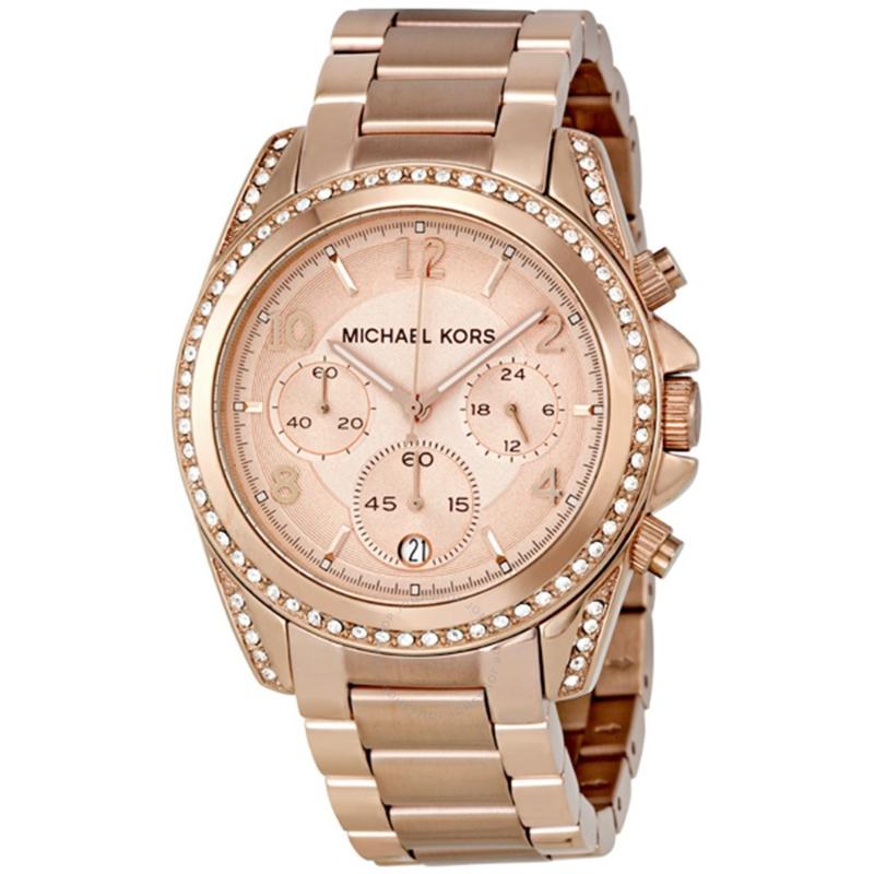 Michael Kors MK5263   Dames Horloges Michael Kors   LuxTime