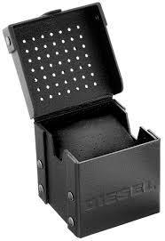 Diesel horlogebox