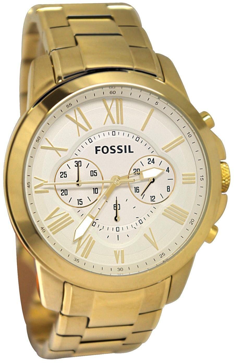 fs4814 fossil