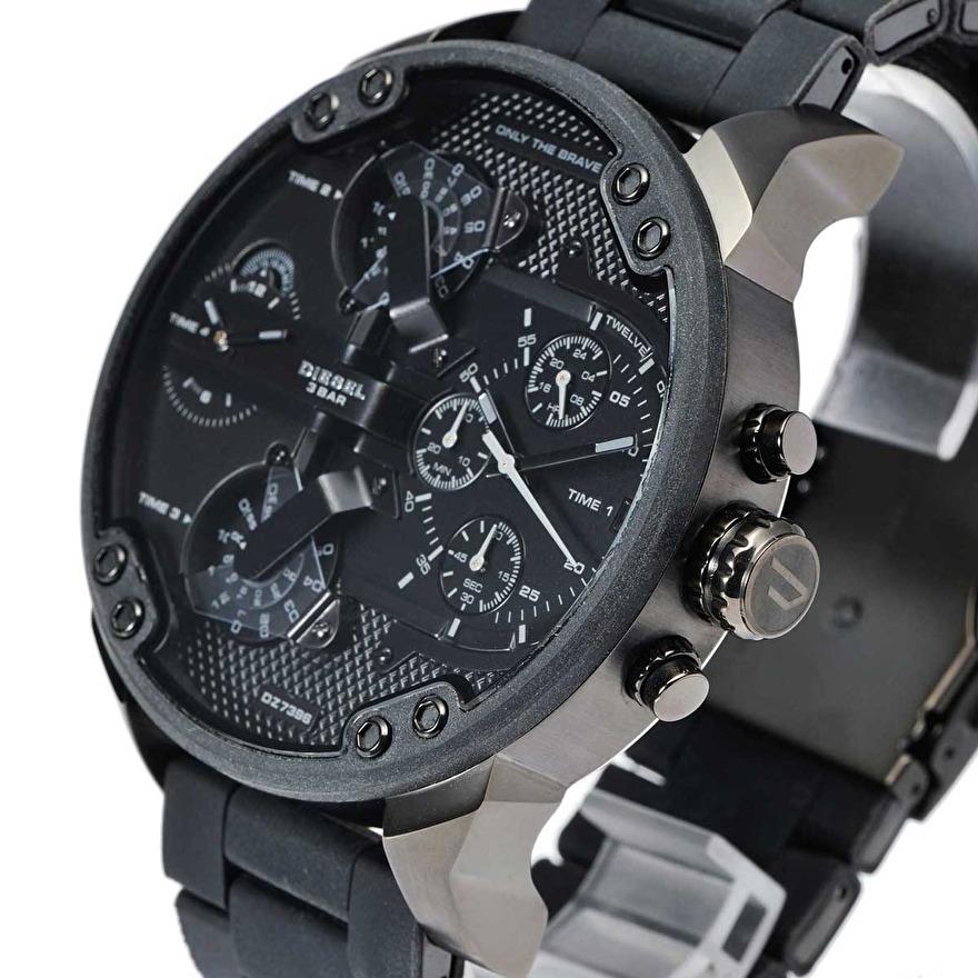Diesel horloge DZ7396