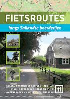 Fietsroutes langs Sallandse Boerderijen (2013)