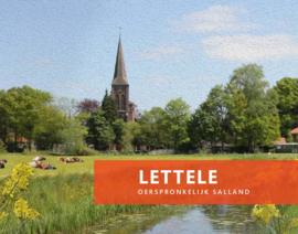 Lettele, Oerspronkelijk Salland (2015)