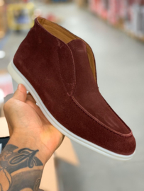 HON SUEDE RED