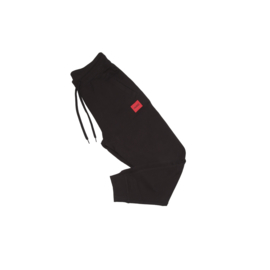 HUGO BOSS LOGOPATCH PANTS