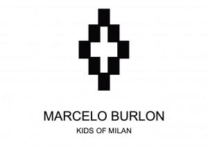 Burlon kid logo