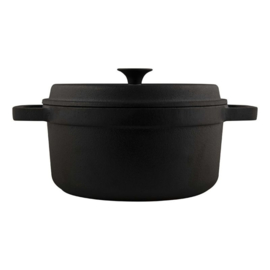 The Windmill Dutch Oven BBQ Pan Klein