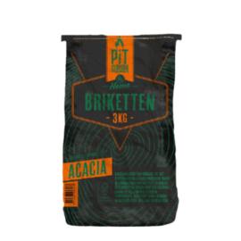 PitMaster @home Houtskoolbriketten 3kg
