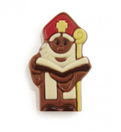 Zakje met Sinterklaas
