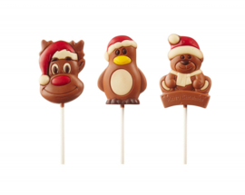 Lolly kerst divers