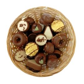 500 gram chocolade