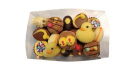 Bonbons doos Pasen