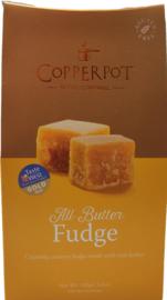Fudge butter