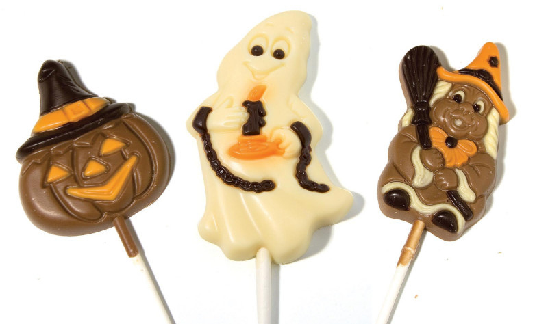 Lolly herfst divers