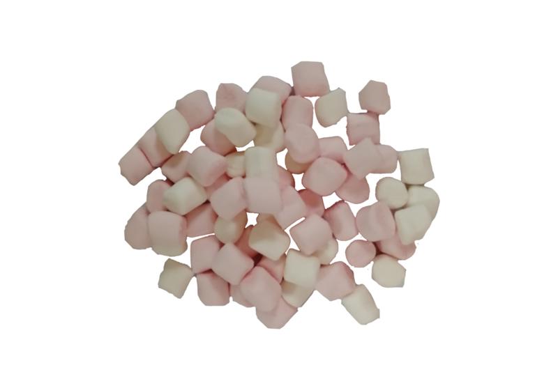 Zakje mini marshmallows