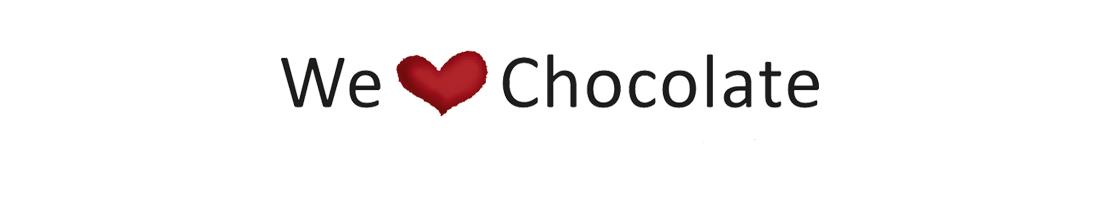 We Love Chocolate