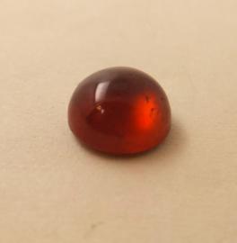 Hessoniet (Granaat)cabochon  8mm