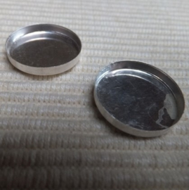 Zetbakje 18 mm
