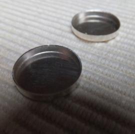Zetbakje 16 mm
