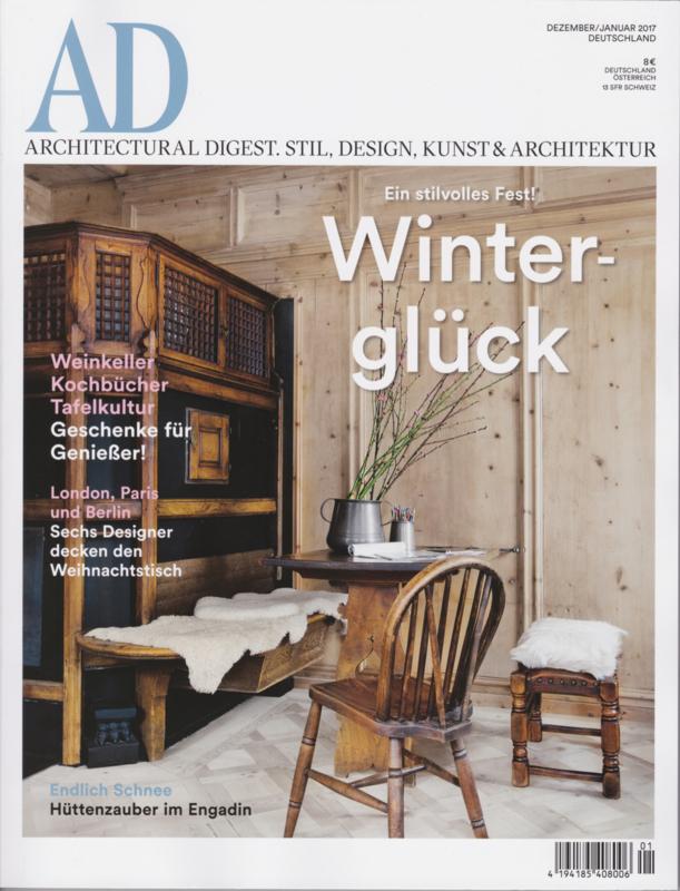 AD Magazine