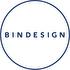 Logo BinDesign rond