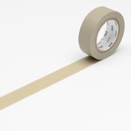 Papieren tape Beige - MT