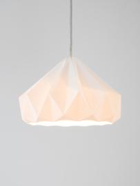 Hanglamp Chestnut Wit - Studio Snowpuppe