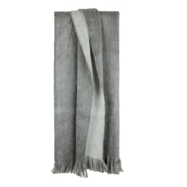 Shawl Doble Silver Fog - Bufandy