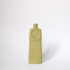Bottle Vase #18 Moss - Foekje Fleur