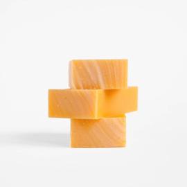 Citruszeep - Werfzeep