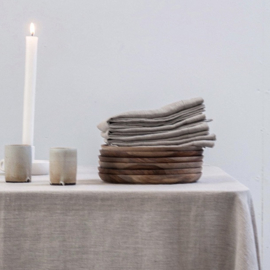 Tafelkleed Naturel - Timeless Linen