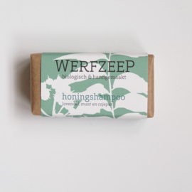 Honing Shampoo - Werfzeep