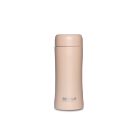 Tumbler Thermosbeker Champagne Pink - Retulp